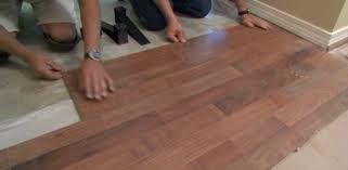 Tiling A Bathroom Floor Over Linoleum by Pros And Cons Of Different Types Of Flooring Today U0027s Homeowner