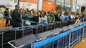 auchan le pontet boutique après lille primark projette d ouvrir une deuxième boutique à