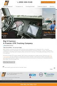 Biggexpress Competitors, Revenue And Employees - Owler Company Profile Otr Driver Ukransoochico Big G Express Big_g_express Twitter Grider Trucking Tamiya 114 Grand Hauler Semi Tractor Truck Kit Towerhobbiescom Wabash Duraplate V10 Reworked Mod American Simulator Mod A Trucker Asleep In The Cab Selfdriving Trucks Could Make That Big Iron Towing Inc Poplar Camp Salo Finland May 29 Image Photo Free Trial Bigstock Double Llc Posts Facebook Inc Shelbyville Tn Rays Photos Kelsey Trail Merges With Freight Systems Business Wire