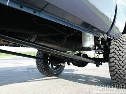 Ladder Bar Kits For Lifted Trucks | Best Truck Resource