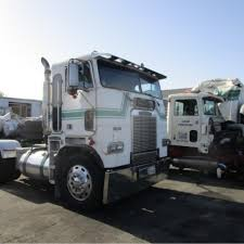 100 Day Cab Trucks For Sale Special Vehicles Heavy Vehicles Boats And