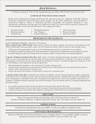 Customer Service Skills Resume New Unique Examples Resumes Ecologist Soft For