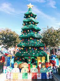Ticks On Christmas Trees 2015 by Holiday Snow Days At Legoland Oc Mom Blog Oc Mom Blog