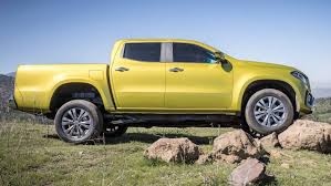 Mercedes-Benz Announces Kiwi Prices For X-class Pickup Truck | Stuff ... Sierra Spi Spray In Bedliners Bay Area Campways Truck Accessory World Donald Trump Pretended To Drive A At The White House Time New Ford Ranger Raptor Revealed And Its Not All About Utes Why Uber Didi Are Eyeing Remote Driving Startup Phantom Auto Alaskan Campers Us Rack American Built Racks Offering Standard Heavy Drivers Load Was Too Big Causing 17hour Nightmare State Muffler Home Facebook Towing Recovery Gincor Trailer Werx