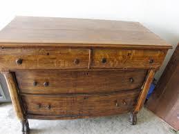 tiger oak dresser collectors weekly