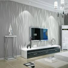New Large 3D Number Mirror Wall Sticker DIY Home Decor Big