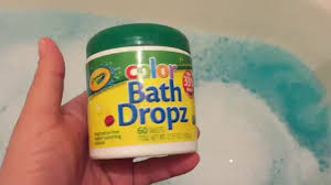 Crayola Bathtub Crayons Target by Crayola Color Bath Dropz Youtube