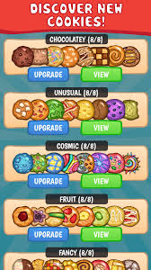 Cookie Clicker Halloween Cheats by Amazon Com Cookie Collector 2 Appstore For Android