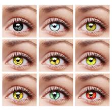 Prescription Halloween Contacts Astigmatism by Colored Contacts For Astigmatism Colored Contacts For Astigmatism