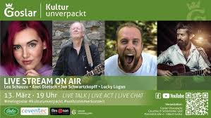 kultur unverpackt musik livestream aus der kaiserstadt