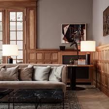 wohnzimmer dekorieren connox magazine