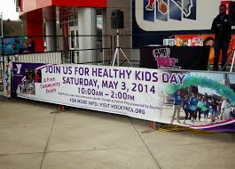 Healthy Kids Day – Stuff The Truck – Franklin Food Pantry