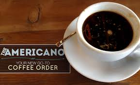 What Is Americano Coffee Your New Best Friend