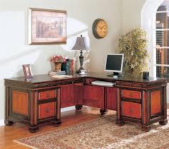 Wood L Shaped Desk Ikea