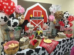 Barnyard Themed First Birthday Party ~ Everything Home Magazine 51 Best Theme Cowgirl Cowboy Barn Western Party Images On Farm Invitation Bnyard Birthday Setupcow Print And Red Gingham With 12 Trunk Or Treat Ideas Pinterest Church Fantastic By And Everything Sweet Via Www Best 25 Party Decorations Wedding Interior Design Creative Decorations Good Home 48 2 Year Old Girls Rustic Barn Weddings Animals Invitations Crafty Chick Designs
