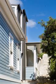 100 Parsonson Architects Matai House Updates A Poorly Planned Home From The 1900s