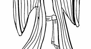 Joseph Coat Of Many Colors Coloring Page Pertaining To Really Encourage In Picture
