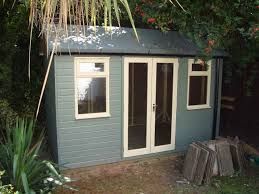 6x5 Shed Double Door by Heavy Duty Workshop Mb Garden Building