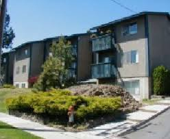Liberty Park Terrace Apartments Rentals Spokane WA