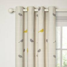 Lined Curtains John Lewis by John Lewis Children U0027s Curtains Ebay