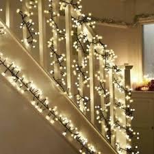 Image Is Loading 400 LED Globe Patio String Lights Christmas Tree
