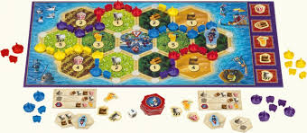 It Is Based On The Popular Catan Junior Spin Off And Features Characters From Famous Madagascar Motion Pictures