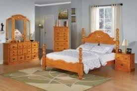 Pleasurable Design Ideas Oak Bedroom Furniture Creative Natural