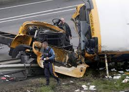 NJ School Bus Driver Charged In Crash That Killed 2   Las Vegas ... Houston Highway Builders Have A Lot Riding On I45 Widening Project Advancing The Role Of Women In Industry Uncategorized Archives Smart Phone Trucker Olive Harvey College Truck Driving School Regional Optimist August 4 Capcog In News Oakley Transport Nc Road Closures Highway And Across North Carolina Leroy Royston Leads Cars For Kids Effort Local Good Humor Wikipedia The Official Magazine Trucking Association Celebrating Our Past Defing Future