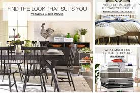 Find The Look That Suits You Trends And Inspirations Your Room Just