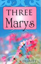 Three Marys Seen In The Gospels