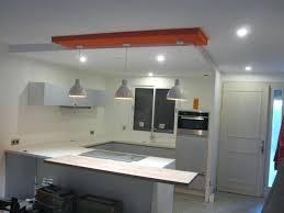 cuisine faux plafond eclairage plafond cuisine small images of plafond design cuisine