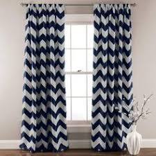 this pair of blackout curtains blocks out the bright morning sun