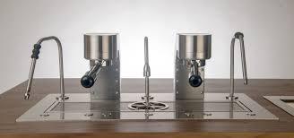 Under Counter Espresso Machine