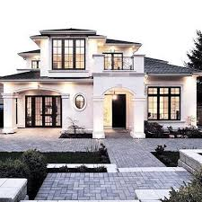 Stunning Images Mediterranean Architectural Style by Stunning Home Exterior White Stucco Mediterranean Style