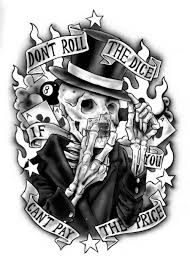 Roll The Bones By Pickle