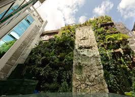 100 Hanging Garden Hotel Santo Domingo Greenroofscom