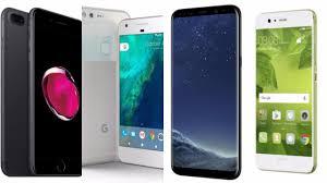Top 10 smartphones in the world MonthlyMale