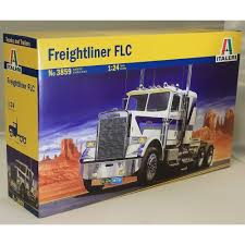 Italeri 1:24 3859 FREIGHTLINER FLC MODEL TRUCK KIT - Italeri From KH ... Amt Model Kit 125 White Freightliner Single Drive Tractor Ebay Italeri 124 3859 Freightliner Flc Model Truck Kit From Kh Kits On Twitter Your Scale From Swen Willer Dutch Truck Euro 6 Cversion Kit An Trucks Ctm Czech Sro Intertional Lonestar Czech Truck Car Amazoncom Diamond Reo Toys Games Tyrone Malone Super Boss Kenworth 930 New 135 Armor Amt Autocar Box Ford Aero Max Models Pinterest And Car Chevy Carviewsandreleasedatecom