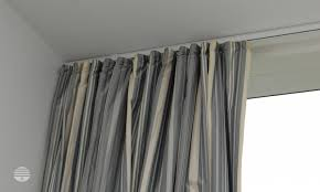 Umbra Double Curtain Rod Bracket by Coffee Tables Hanging Curtains From Ceiling Hooks How To Hang