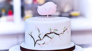 fondant torte überziehen und modern dekorieren profi look leonor s sweet creations