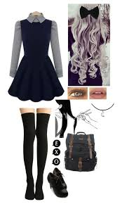 Untitled 163 By Typical Ghoul Liked On Polyvore Featuring Bravo