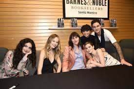 Zoey Deutch Book Signing At Barnes & Noble In Santa Monica ... 10 Best Ipdent Bookstores In La Weekly Barnes Noble Home Facebook Now Hiring Santa Monica Ca Patch California Store Closings From 2015 To 2017 Bn Bnsantamonica Twitter Collecting Toyz Exclusive Funko Mystery Box Ted Kennedy Watson Watsons Take On Life Style After More Than 20 Years Third Street Promenade Patty Lou Hawks