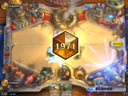 Anti Aggro Deck Hearthpwn by First Time Legend 79 Wr Obey The Call Of Legend Hearthstone Decks