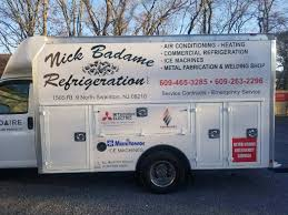 Nick Badame Refrigeration LLC | Cape May Court House, NJ Love Everything About This Chevy Truck Even The Dents Nicks Nicks Brands Pferred Polishes Waxes And More Home Facebook Tranzmile Truck Trailer 4wd Parts 2016 Ford F250 Pickup Car Stkr18096 Augator Wallington Repair New Jersey York Roadside Service Diesel Llc 10195 Toggle Switch Accessory 9216ea Angle Mount Anodized Gladhands Our Favorite Films About Trucks And Truckers