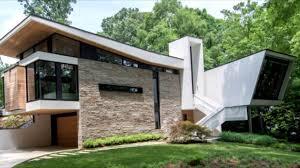 100 Modern Homes Pics Luxury In Atlanta YouTube