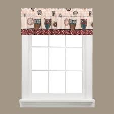 Owl Kitchen Curtains Walmart by Kitchen Extraordinary Coffee Themed Kitchen Curtains Target