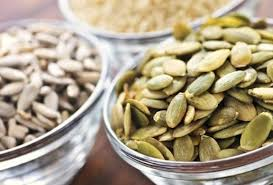 Roasted Salted Shelled Pumpkin Seeds by Pumpkin Seeds Health Benefits And Tips On Using Them