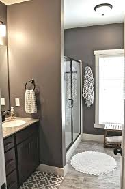 Paint Color For Bathroom With Brown Tile by Brown Bathroom Colorsgorgeous 2 X Dark Brown Marble Bathroom Wall