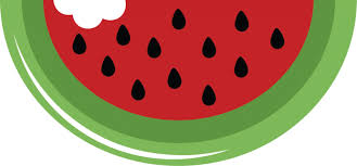 Watermelon Seed Clipart Free