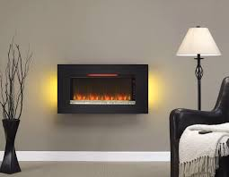Decor Flame Infrared Electric Stove by Classic Flame Elysium 36ii100grg 36